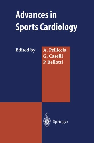 Advances in Sports Cardiology free download
