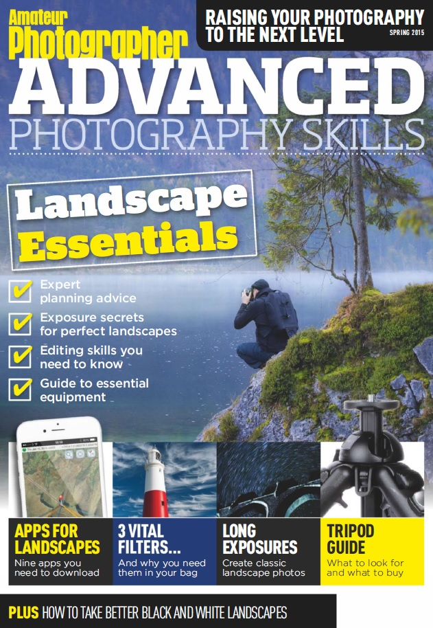 Amateur Photographer - Advanced Photography Skills - Spring 2015 free download