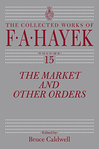 The Market and Other Orders free download