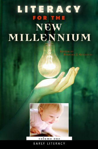 Literacy for the New Millennium (4 volumes) free download
