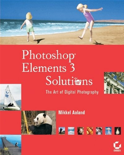 Photoshop Elements 3 Solutions free download