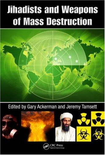 Jihadists and Weapons of Mass Destruction free download