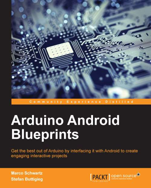 Arduino Android Blueprints free download