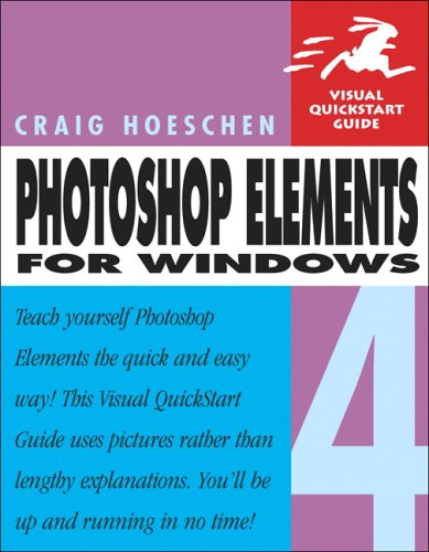 Photoshop Elements 4 for Windows free download