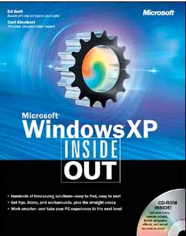 Microsoft Windows XP Inside Out (CPG-Inside Out) free download
