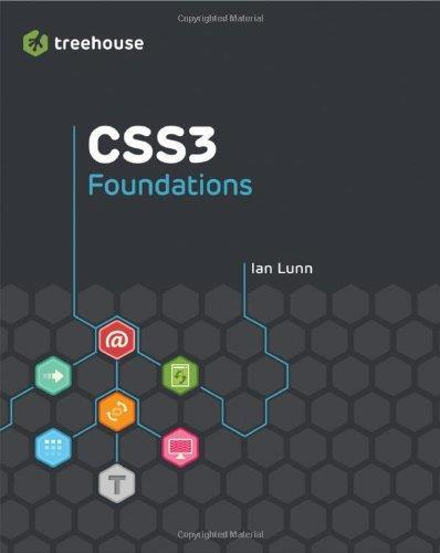 CSS3 Foundations free download