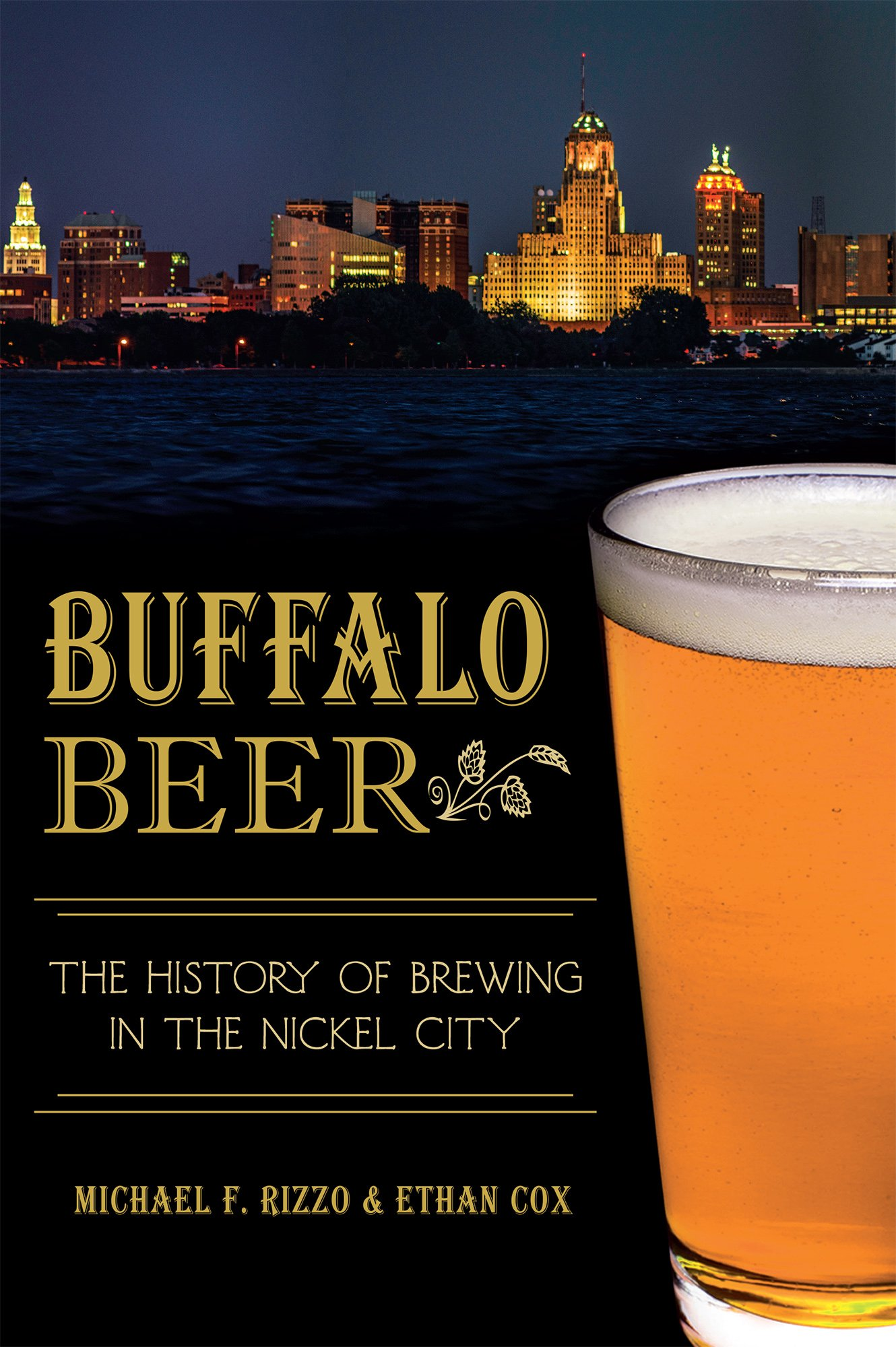 Buffalo Beer (American Palate) free download