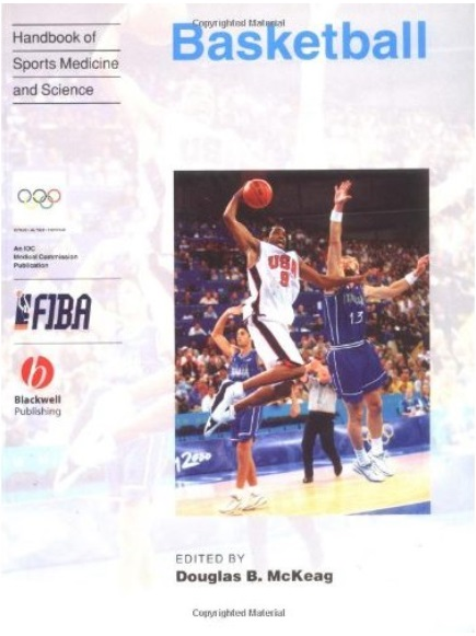 Handbook of Sports Medicine and Science, Basketball free download