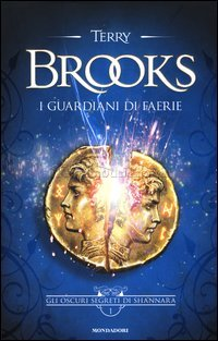 Terry Brooks - I Guardiani di Faerie free download