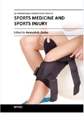 An International Perspective on Topics in Sports Medicine and Sports Injury free download