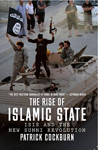 The Rise of Islamic State: ISIS and the New Sunni Revolution free download
