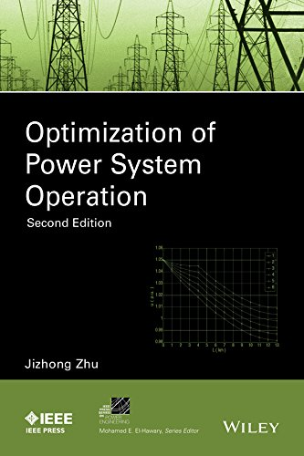 Optimization of Power System Operation, 2 edition free download