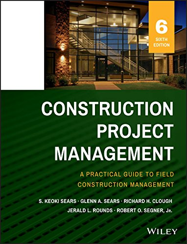 Construction Project Management, 6 edition free download