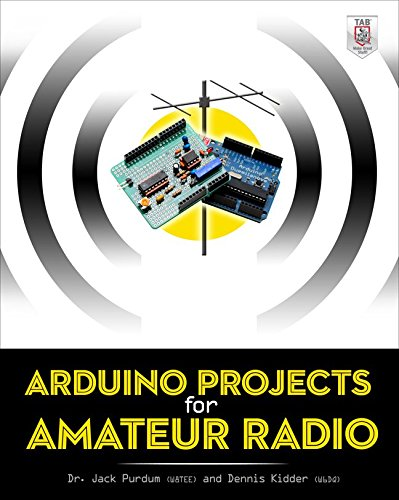 Arduino Projects for Amateur Radio free download