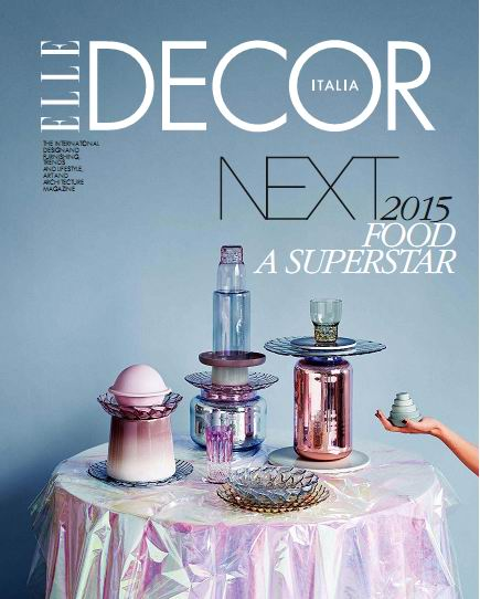 Elle Decor Italia Magazine Next 2015 free download