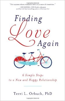 Finding Love Again: 6 Simple Steps to a New and Happy Relationship free download