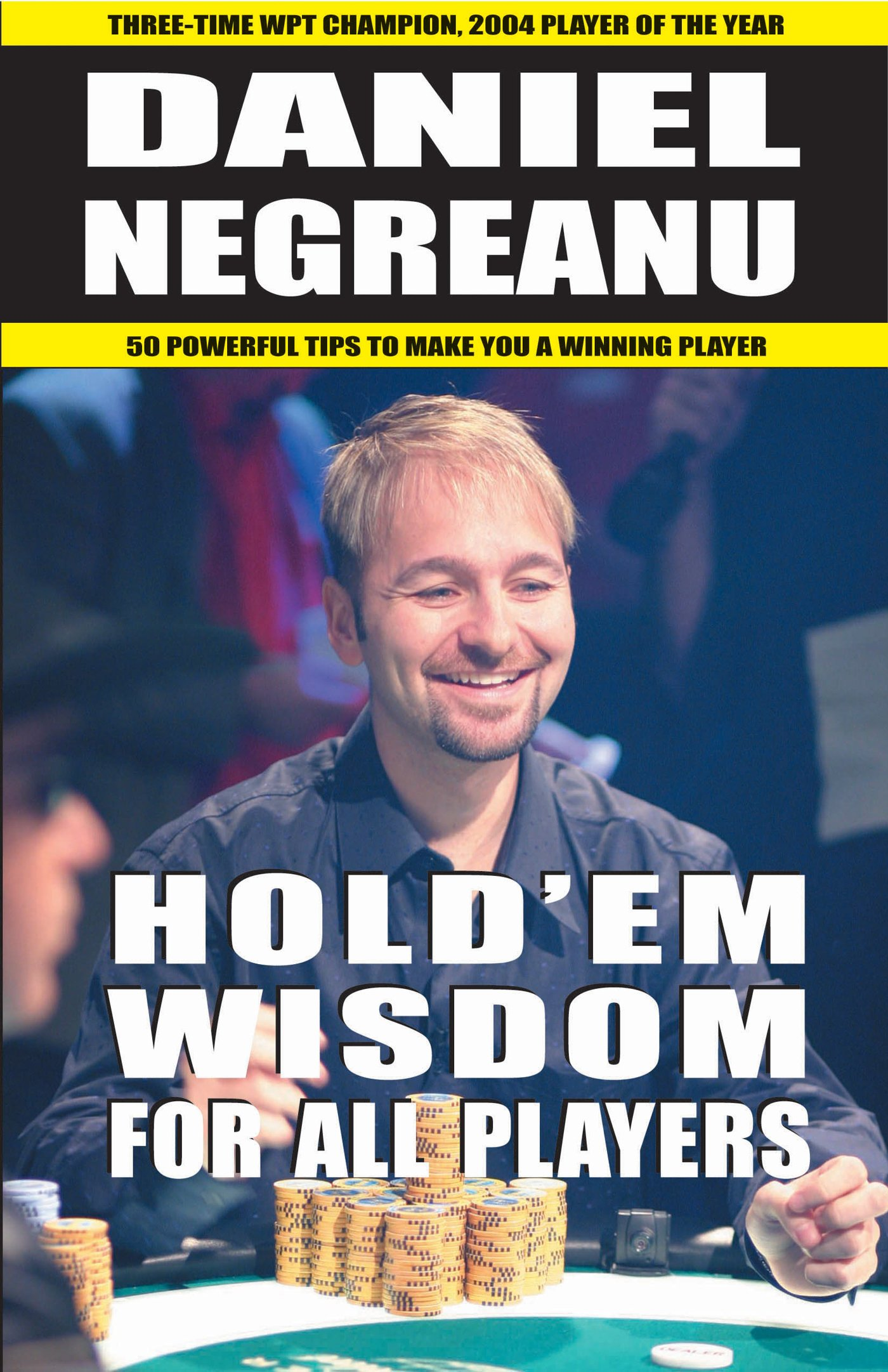 Hold'em Wisdom for all Players free download