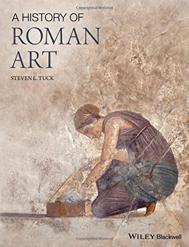 A History of Roman Art free download