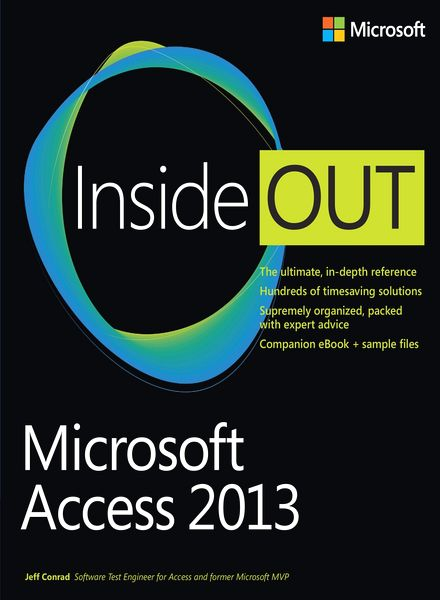 Microsoft Access 2013 Inside Out - Jeff Conrad free download