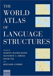 The World Atlas of Language Structures free download