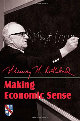 Making Economic Sense free download