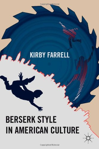 Berserk Style in American Culture free download