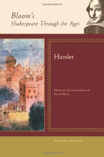 Hamlet (Bloom's Shakespeare Through the Ages) free download