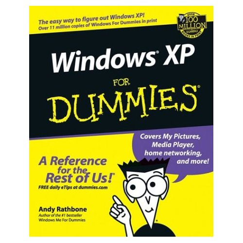 Windows XP for Dummies free download