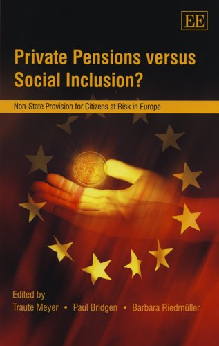 Private Pensions Versus Social Inclusion? free download