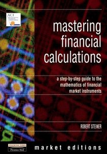 Mastering Financial Calculations free download