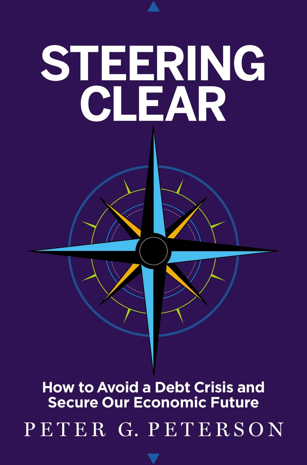 Steering Clear: How to Avoid a Debt Crisis and Secure Our Economic Future free download
