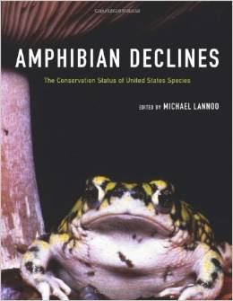 Amphibian Declines: The Conservation Status of United States Species free download