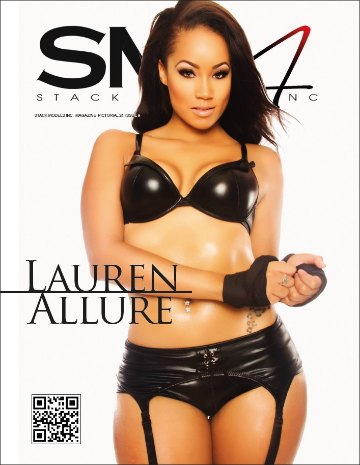 Stack Models Pictorial - Issue 9 download dree