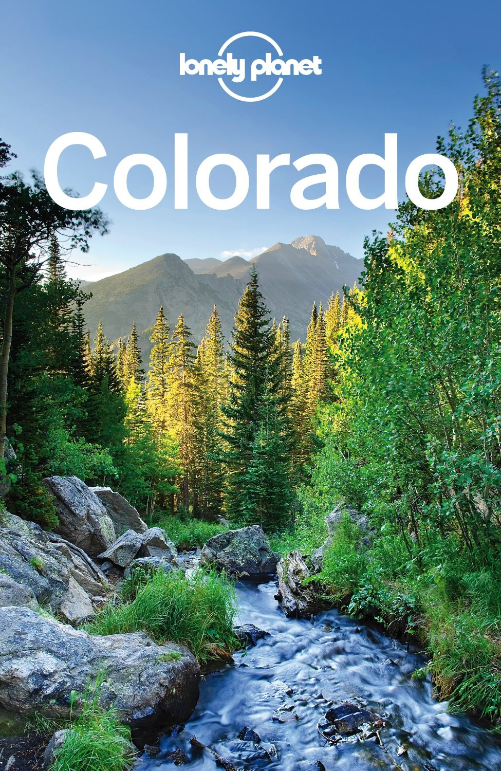 Lonely Planet Colorado (Travel Guide) free download