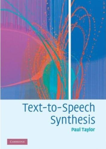 Text-to-Speech Synthesis free download