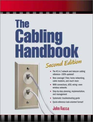 Cabling Handbook, The (2nd Edition) free download