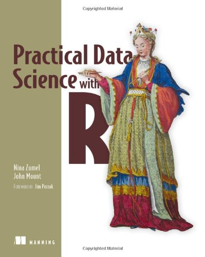 Practical Data Science with R free download