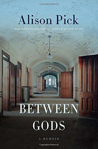 Between Gods: A Memoir free download