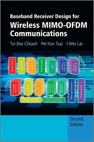 Baseband Receiver Design for Wireless MIMO-OFDM Communications free download