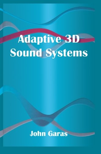 Adaptive 3D Sound Systems free download