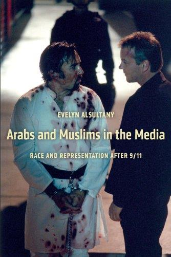 Arabs and Muslims in the Media: Race and Representation After 9/11 free download