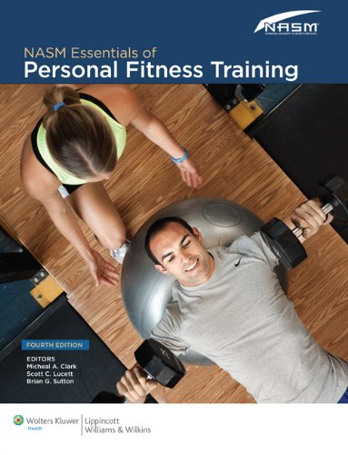 NASM Essentials of Personal Fitness free download