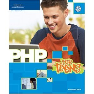 PHP for Teens free download