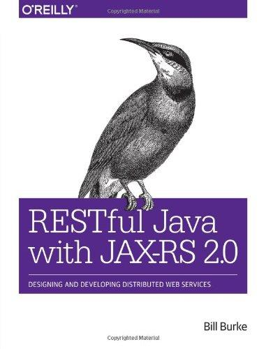 RESTful Java with JAX-RS 2.0 free download