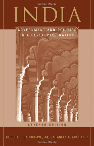 India: Government and Politics in a Developing Nation, 7 edition free download