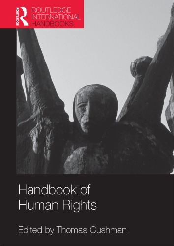 Handbook of Human Rights free download