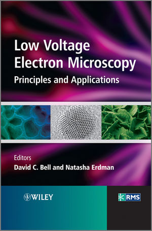 Low Voltage Electron Microscopy: Principles and Applications free download