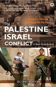 The Palestine-Israel Conflict: A Basic Introduction (2nd Edition) free download