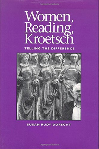 Women, Reading, Kroetsch: Telling the Difference free download