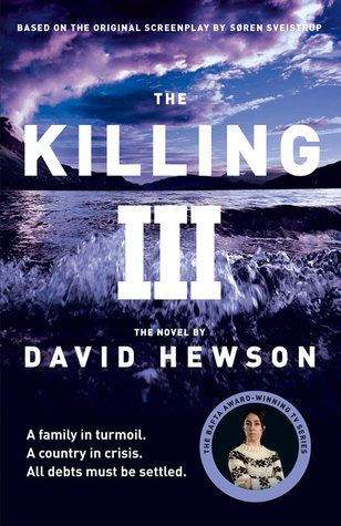 The Killing III - David Hewson free download